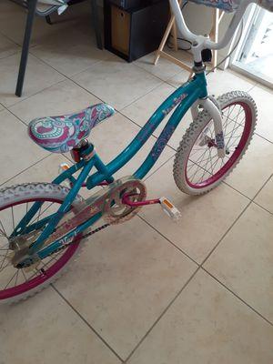 Bike girl children for Sale in Pompano Beach, FL