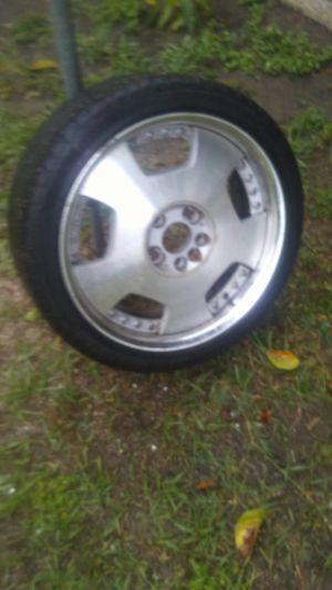Work eurolines wheels JDM 18' rims for Sale in Orlando, FL