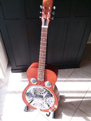 Gibson Dobro Resonator Guitar for Sale in Henderson, NV