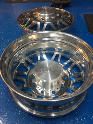 "24"" JFW Dually Truck Wheels for Sale in Miami, FL"