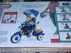 Little tikes 4 in 1 Trike for Sale in Pico Rivera, CA
