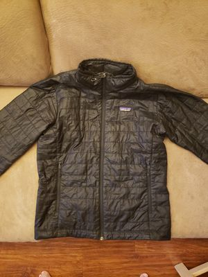 Patagonia Nano Puff Jacket Men's Medium for Sale in Rosemead, CA