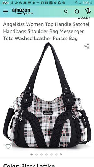 Handbags shoulder bag for Sale in Las Vegas, NV