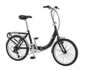 """Schwinn Unisex Loop 20"""" 7-Speed Folding Commuter Bike for Sale in Los Angeles, CA"""
