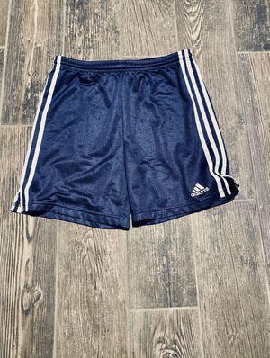 Adidas Navy Blue Shorts - Medium for Sale in Nashville, TN
