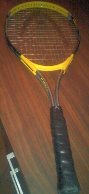 HEAD TENNIS RACKET for Sale in Las Vegas, NV