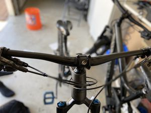 Pivot carbon bars for Sale in Irvine, CA