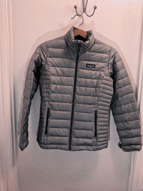 Patagonia Down Sweater Jacket XS