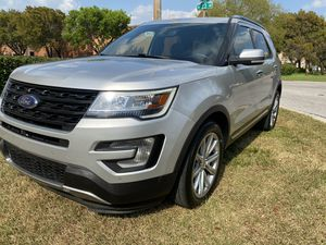 2017 Ford Explorer for Sale in Hialeah, FL