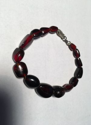 Amber Bracelet for Sale in Chicago, IL