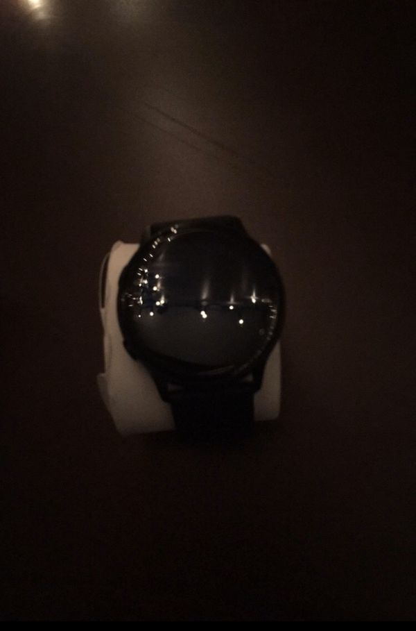 Samsung Galaxy Smart Watch Active