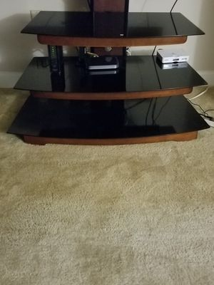 TV table stand for Sale in Leesburg, VA
