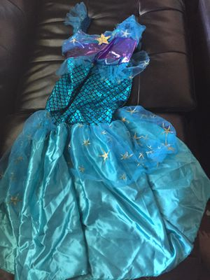 Girls size 10 costume for Sale in Virginia Beach, VA