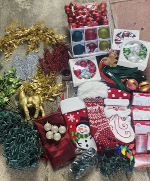 Holiday bundle for Sale in Los Angeles, CA