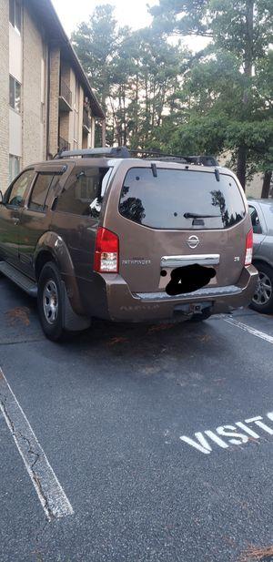 Nissan pathfinder 2005 for Sale in Richmond, VA