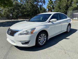 2015 Nissan Altima S for Sale in Concord, CA