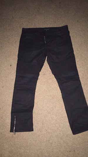 Zara jeans for Sale in Riverdale, MD