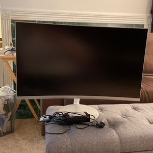 samsung 27 inch 1080p monitor - awesome color! for Sale in Mountain View, CA