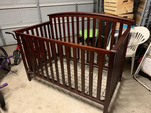 Baby Crib for Sale in Baytown, TX