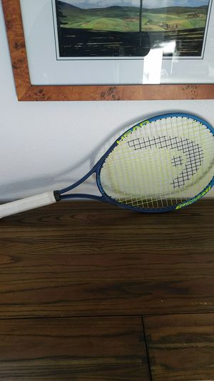 Head TI Conquest tennis racket for Sale in Lake Forest, CA