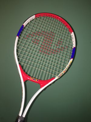 Tennis racket for kids for Sale in Detroit, MI
