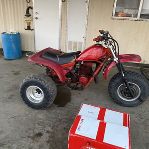 Three Wheeler 250r for Sale in Caruthers, CA