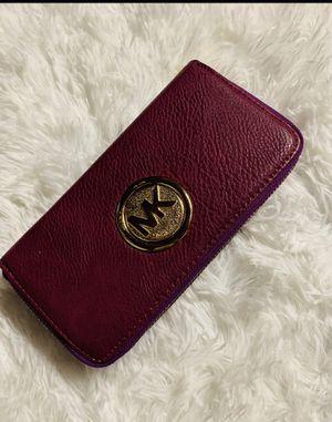 Michael Kors wallet for Sale in Aurora, CO
