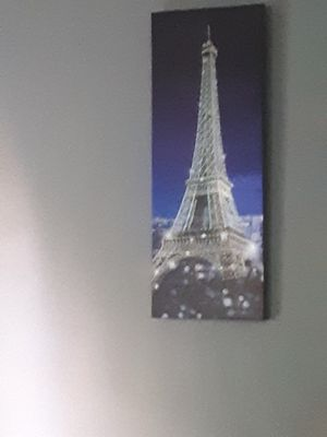 Paris painting for Sale in Baltimore, MD
