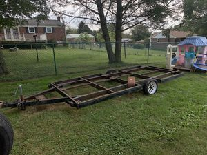 Trailer 6x 13 for Sale in Shrewsbury, PA
