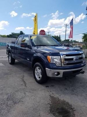 2013 Ford F-150 for Sale in Miami, FL