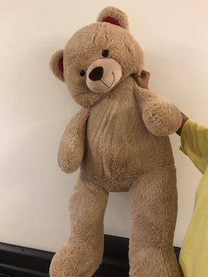 GIANT TEDDY BEAR for Sale in Tempe, AZ