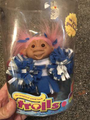 Cheerleader troll for Sale in Las Vegas, NV