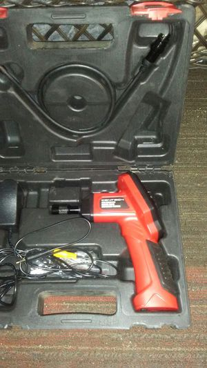 Cen tech high resolution video inspection camera for Sale in Modesto, CA