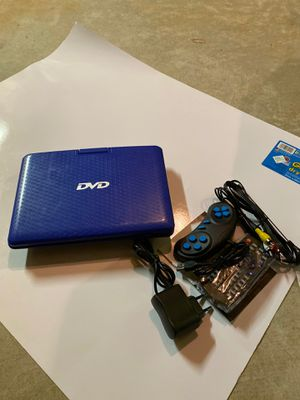 "Portable DVD player 9.8"" for Sale in Lawrenceville, GA"