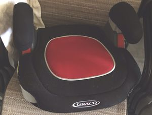 Graco booster seat for Sale in Kissimmee, FL