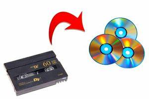Conversion de Mini DV a DVD for Sale in Mansfield, TX