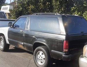 Chevy blazer 1988 for Sale in Garden Grove, CA