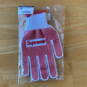 Supreme Work Gloves for Sale in Orlando, FL