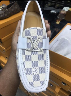 Louis Vuitton shoes for Sale in Arlington, TX