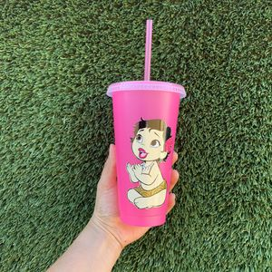 Baby Moana Kids cup for Sale in Lakewood, CA