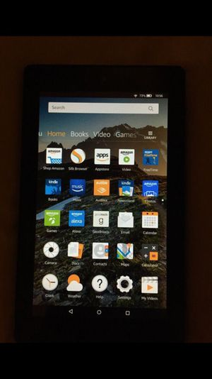 Amazon kindle fire 7 for Sale in Glen Burnie, MD