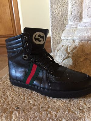Gucci shoe for Sale in San Diego, CA