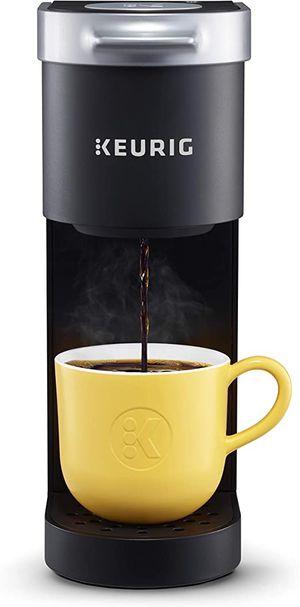 K-Mini Single Serve Coffee Maker for Sale in Houston, TX