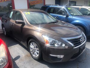 2014 NISSAN ALTIMA S for Sale in Norcross, GA
