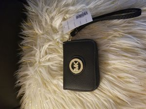 MK black small wallet for Sale in Duluth, GA