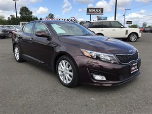 2015 Kia Optima for Sale in Puyallup, WA