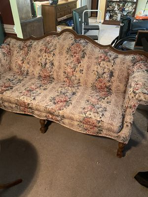 Flower Couch for Sale in Atlanta, GA