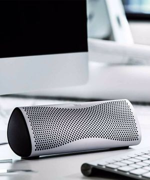 Premium KEF Muo Wireless Bluetooth Speaker for Sale in Seattle, WA