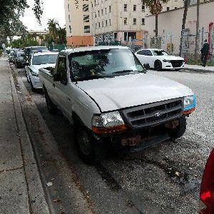 Ford ranger 2000 4.0 l for Sale in Miami, FL