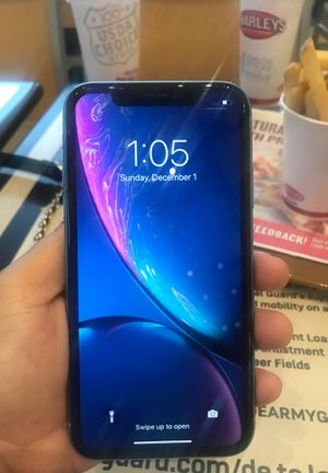 iPhone XR for Sale in Dover, DE